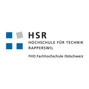 Die HSR ist Goldsponsor des WUD