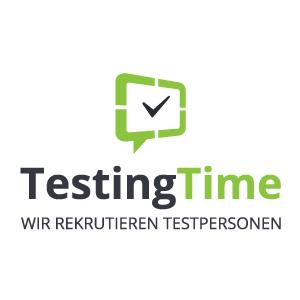 TestingTime ist Silbersponsor des WUD 2018