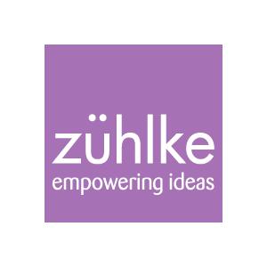 Zühlke unterstützt den WUD 2019 als Goldsponsor.