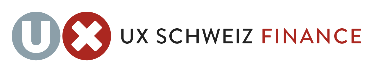 UX Schweiz Finance