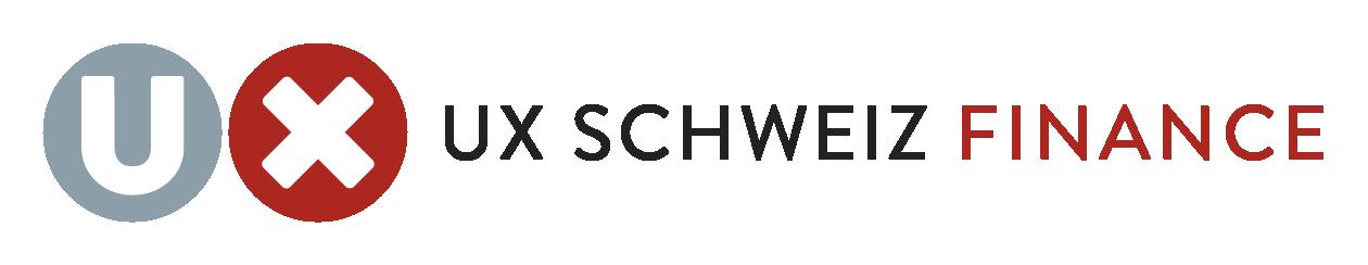 UX Schweiz Finance