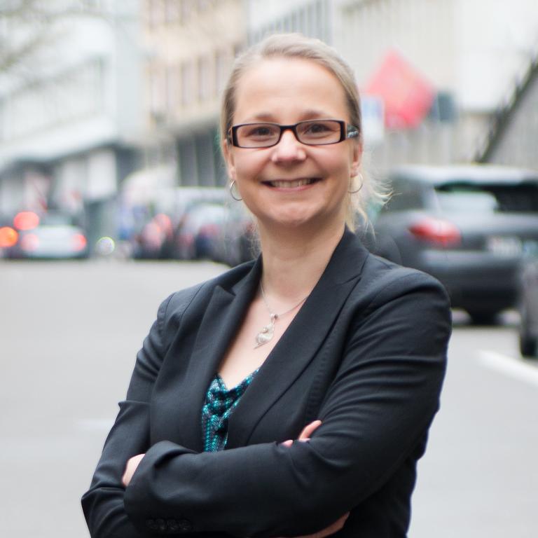 Susanne Schmidt-Rauch