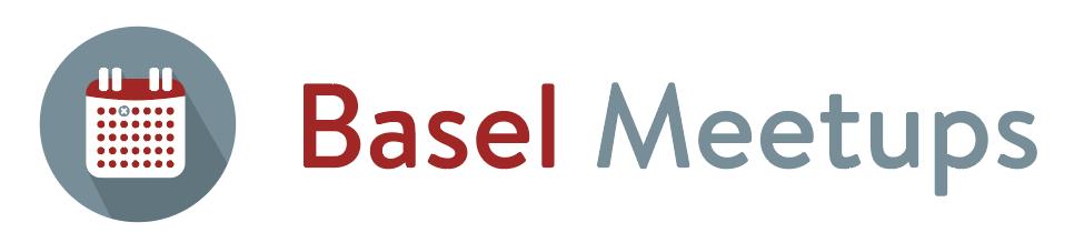 Logo Basel Meetups