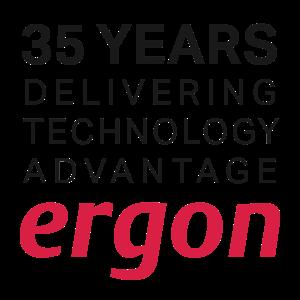Ergon ist Goldsponsor des WUD 2019
