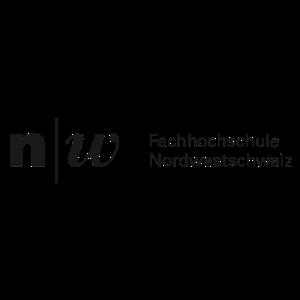 Logo der FHNW