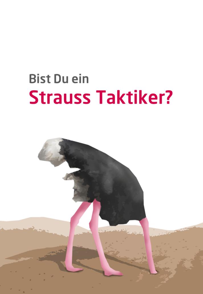 Strauss Taktiker