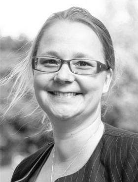 Porträt Susanne Schmidt-Rauch