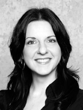 Porträt Charlotte Kasche