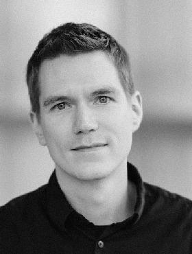 Porträt Jonas Kamber