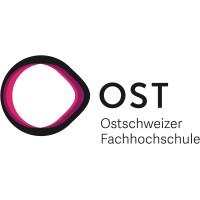 Logo Ostschweizer Fachhochschule